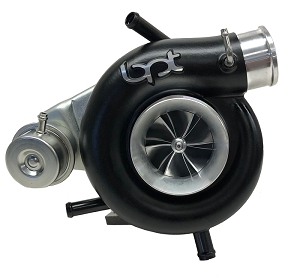 Subaru WRX/STi Dominator 5.0XT-R Full Ball Bearing Turbocharger