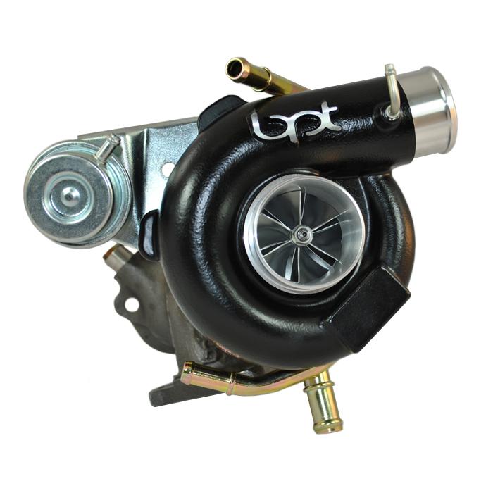 Blouch 18g turbo