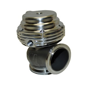 TiAl 44mm MV-R Wastegate (V-band)