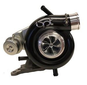Subaru WRX/STi Dominator 1.5XT-R Twinscroll Turbocharger