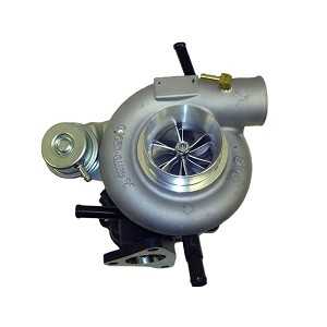 Subaru WRX/STi Dominator 3.5XT-R Full Ball Bearing Turbocharger
