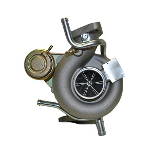 Subaru Legacy GT 380XT Turbocharger