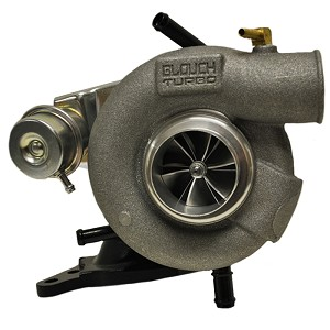 Subaru WRX/STi Dominator 3.0XT-R Twinscroll Turbocharger