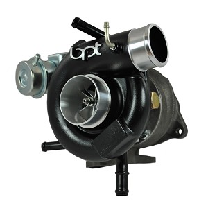 "Subaru WRX/STi Dominator 2.5XT-R ""Polka Pickle"" Ball Bearing Turbocharger"