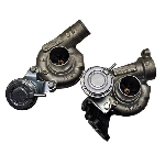 BPT-MHI-3000GT 13G Turbochargers (Pair)