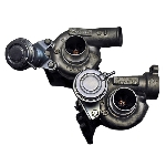 BPT-MHI-3000GT 16T Turbochargers (Pair)