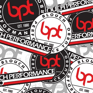 BPT Sticker Pack